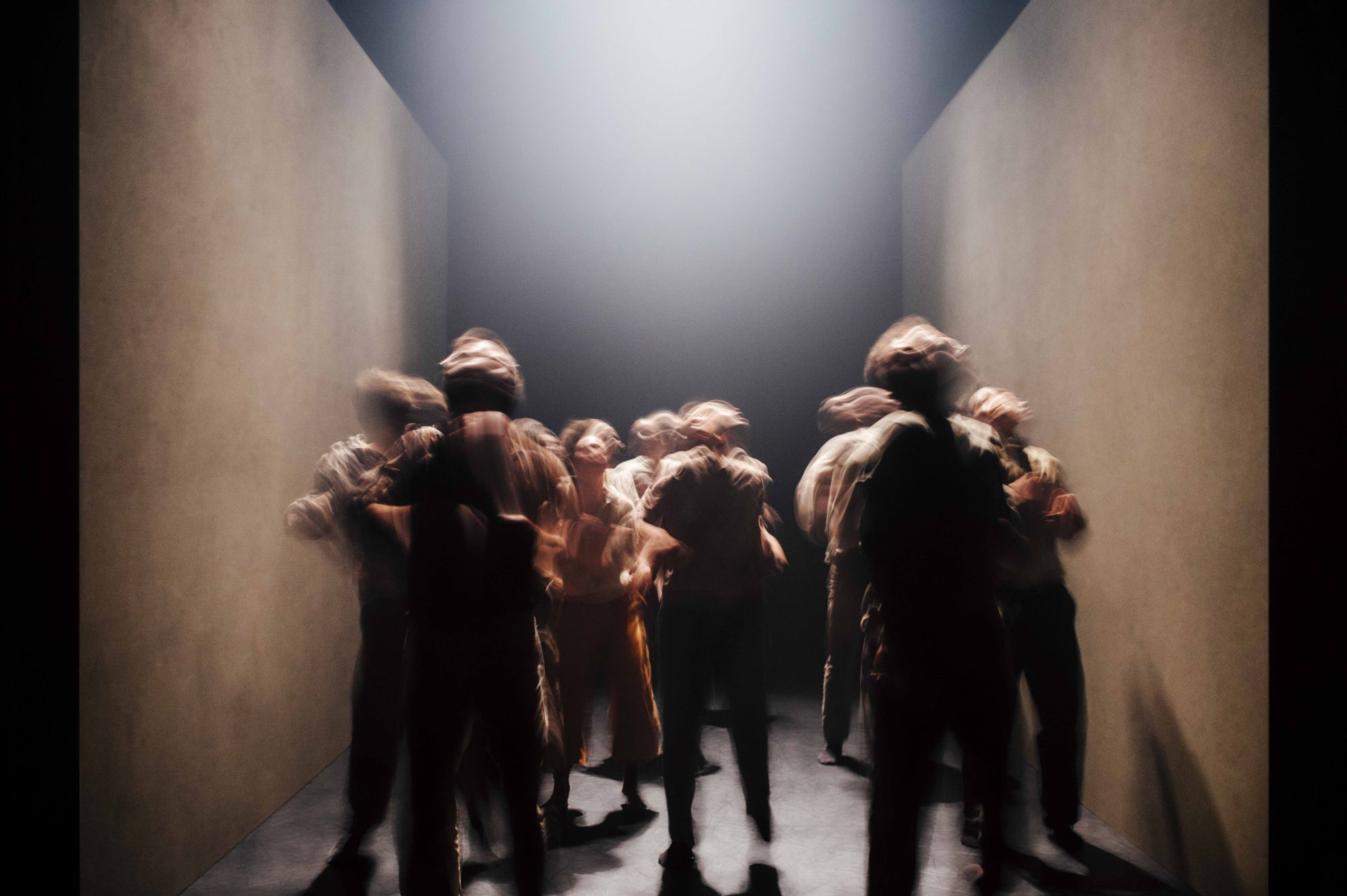Hofesh Shechter Company - Grand Finale