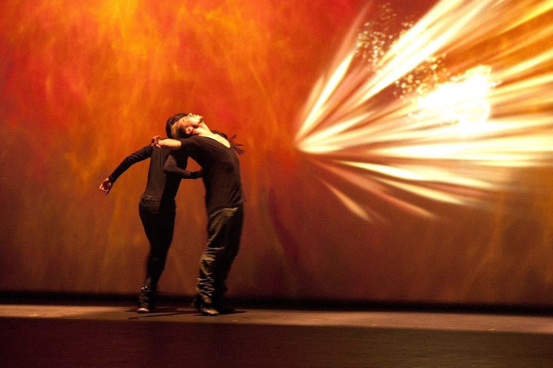 Nuevo Ballet Espanol Titanium 2014