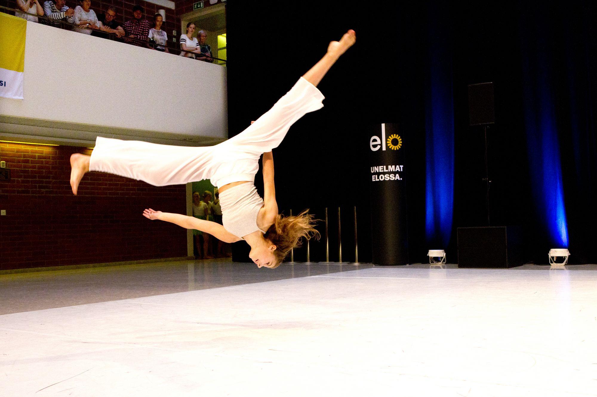 Elo-Forum 2016