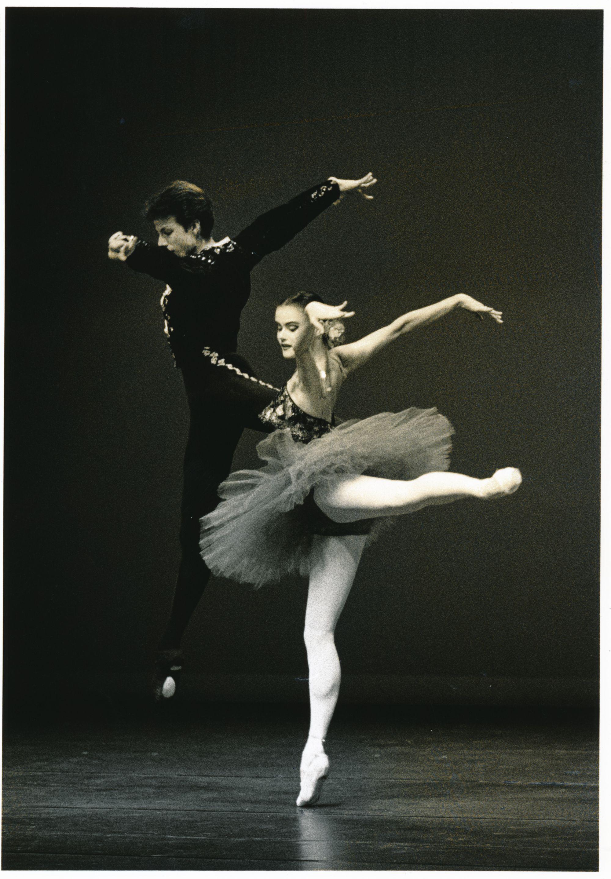 Gaala, Nina Hyvärinen&Jukka Aromaa, Don Quijote, 1995