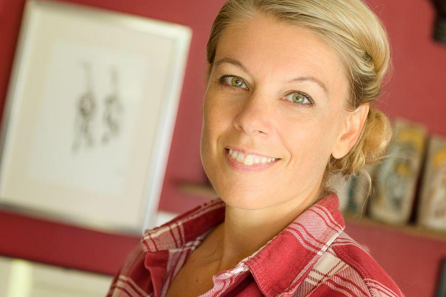 Kirsi SOininen, KTS, hallituksen puheenjohtaja 4