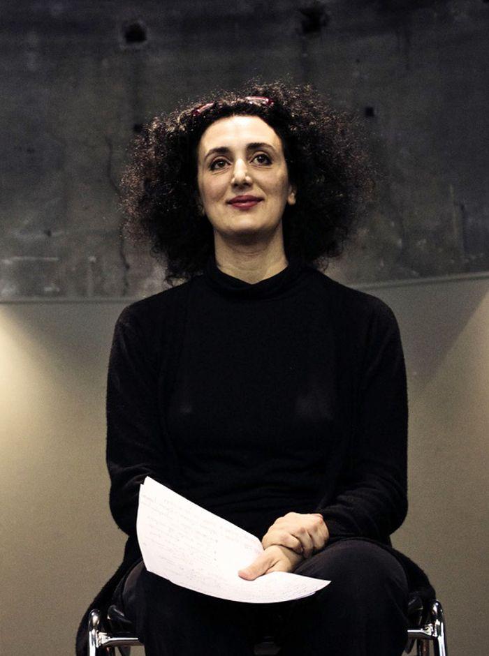 Cristiana Morganti