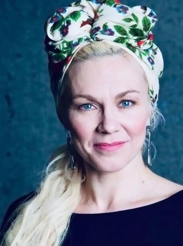 Heidi Naakka