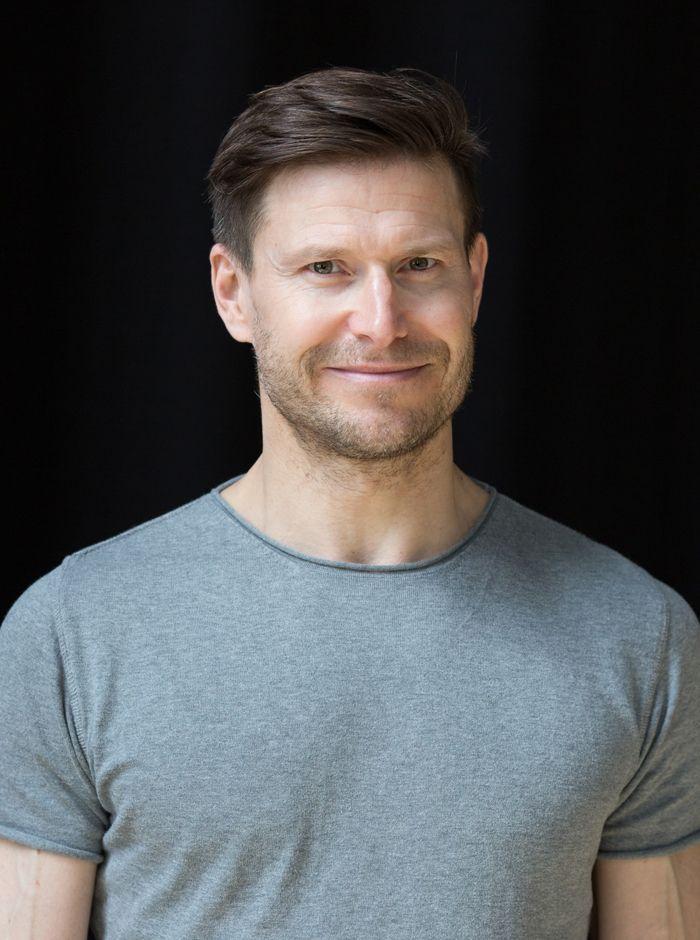 Henrik Burman