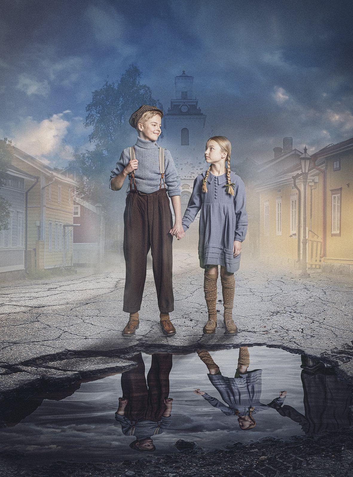 Kuopion kaupunginteatteri Tankkien kesä syksy 2020