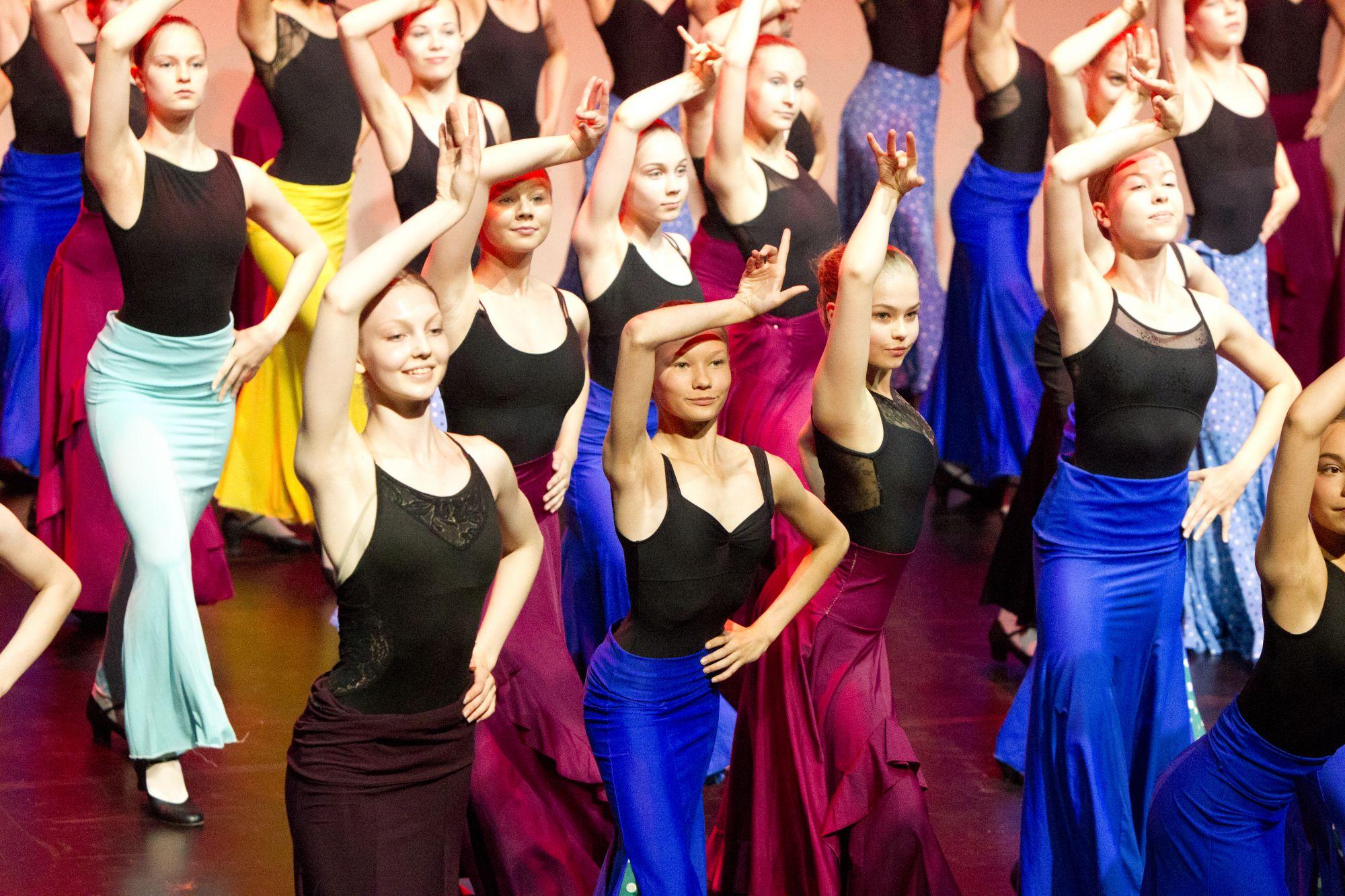 balettiekes